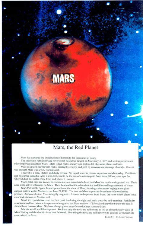 Tesla Mars Tesla Mars Tesla Image