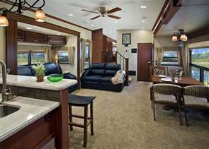 entertainment center with glass doors bay hill fifth wheel rv business
