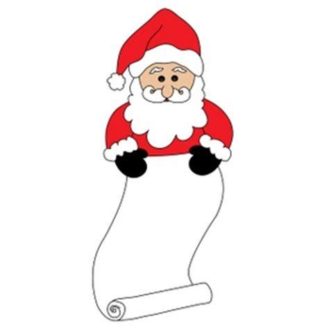 free free santa claus clip art image 0515 0912 0113 3921 clip art santa list new calendar template site
