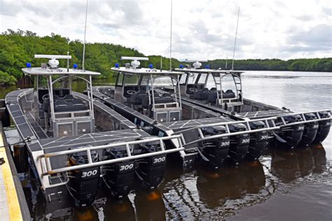metal shark boats parts another new metal shark patrol boat joins the puerto rico