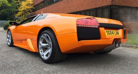 Best Lamborghini In The World World S Highest Mileage Lamborghini Murcielago Targeting