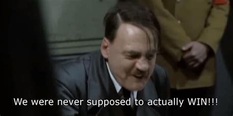 Downfall Meme - watch the downfall parody to end all downfall parodies as
