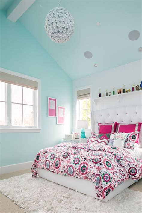Best 25 turquoise bedroom paint ideas on pinterest colour of house relaxing master bedroom