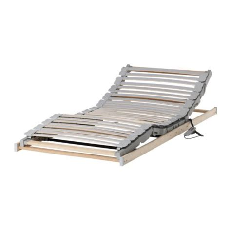 ikea slatted bed base review sultan langhus slatted bed base ikea reviews