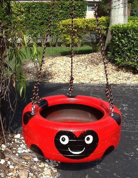 painted tire swing 25 best ideas about painted tires on pinterest bunch of