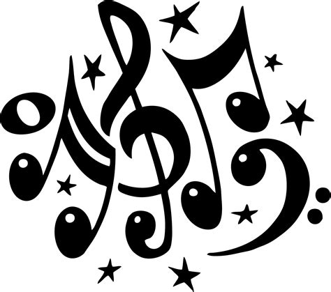 music notes symbol tattoo designs differentstrokesfromdifferentfolks notes designs