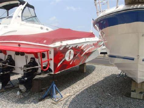cigarette boat company 1998 cigarette 38 top gun boats yachts for sale