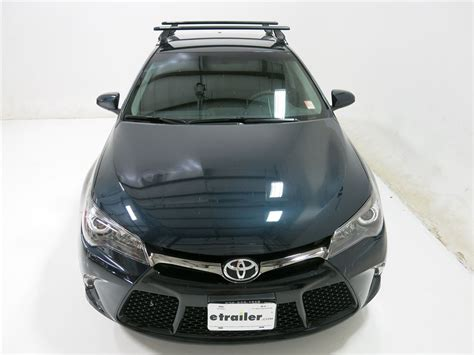 Camry Roof Rack by Toyota Camry Rhino Rack Vortex Aero Crossbars Aluminum