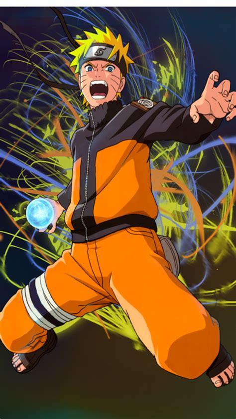 naruto hd wallpapers  iphone   ipod