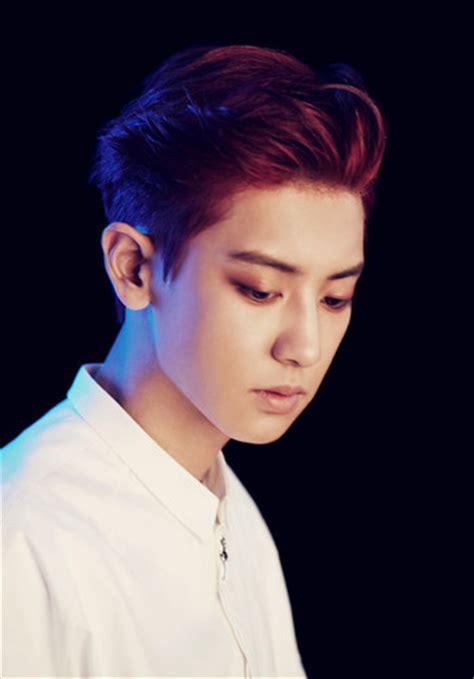 wallpaper chanyeol exo k exo k images chanyeol overdose wallpaper and background