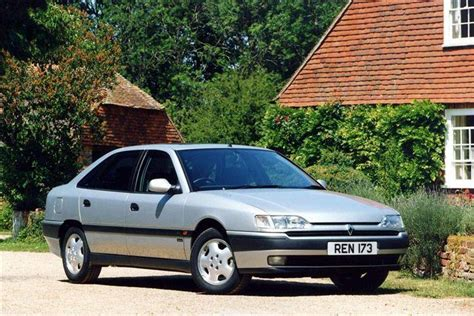 renault safrane 1999 renault safrane 1993 1999 used car review car review