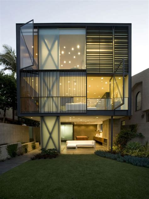 think green 10 best sustainable homes of 2010 freshome