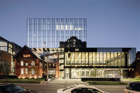 Of Toronto Rotman Mba Deadlines by Governor General S Medals In Architecture 2014 Recipient