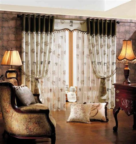 awesome curtains for large living room windows living room awesome living room curtain ideas modern