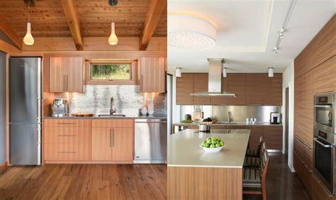 Easy To Clean Kitchen Backsplash 14 Kitchen Backsplash Ideas That Refresh Your Space