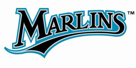 Miami Marlins Giveaways - florida marlins logo 3 mlb logos pinterest miami