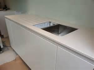 Silestone Kitchen Sinks Haiku Silestone Quartz Worktop Royal Leamington Spa Contemporary Ltd