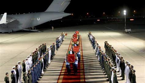 emirates yemen uae says 22 of its soldiers killed in yemen e news 174