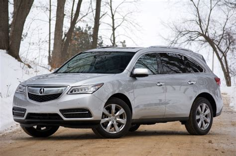 acura claims mdx is best selling luxury 3 row