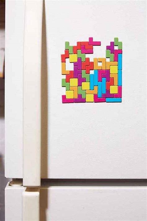 Tetrius Magnet Set by Tetris Magnet Set 187 Gadget Flow