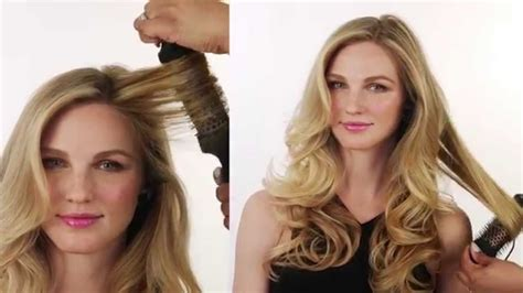 Blowout Hairstyle Tools by Bombshell Blowout Thermal Brush