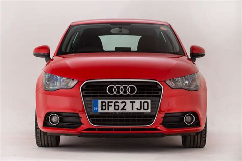 Audi A 1 Gebraucht by Used Audi A1 Review Pictures Auto Express