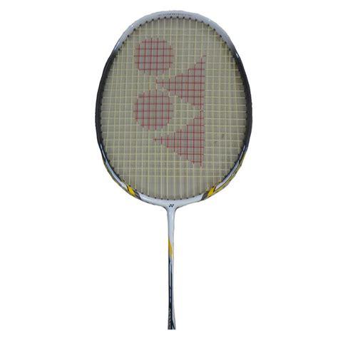 Raket Nanoray yonex nanoray 10 badminton racket buy yonex nanoray 10 badminton racket at lowest