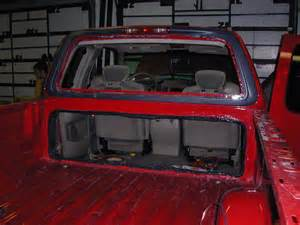 Blowup Bed Subs In 94 Nissan Kingcab Infamous Nissan Hardbody