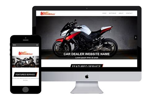 Free Html5 Responsive Templates by 99 Best Free Responsive Html5 Css3 Website Templates