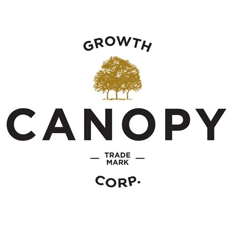 Canopy Logo Tweed Changes Name To Canopy Growth Corp Will Begin