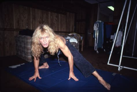 david lee roth house david lee roth king of karate rock risky fuel