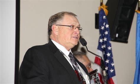Floor Leader by Oklahoma Farm Report Oklahoma House Rep Dale Dewitt