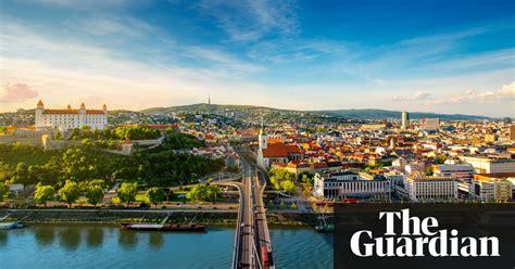 bratislava   spotlight slovakian city celebrates