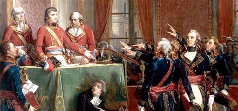 napoleone primo console impero console