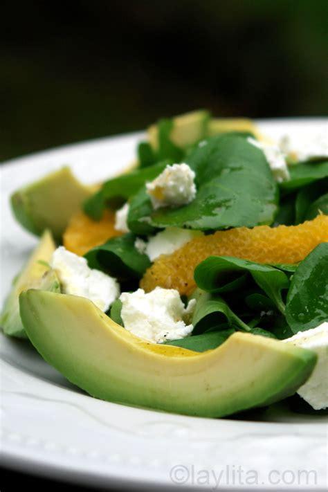 avocado and watercress salad recipes dishmaps avocado and watercress salad recipe dishmaps