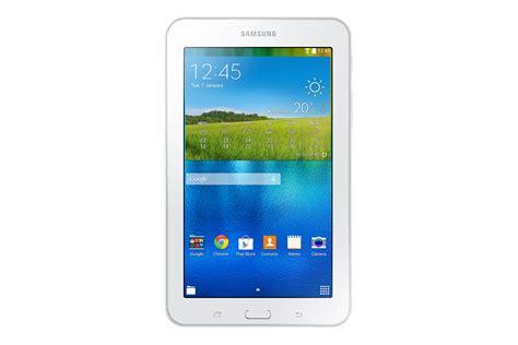Samsung Tablet Samsung Tab E Lite 7 Quot White Samsung Ca