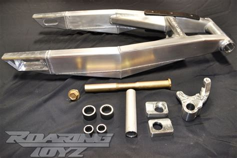extended swing arm 2011 2012 2013 2014 suzuki gsxr 600 750 custom