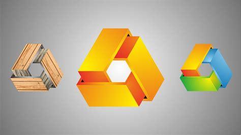tutorial corel draw x4 logo 3d 3d logo design in corel draw x6 youtube