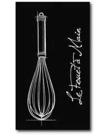 Ustensiles De Cuisine Liste #1: tableau-cuisine-fouet-a-main-500x620.jpg