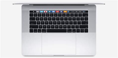 macbook top bar intel s chip design not apple s choices reason behind