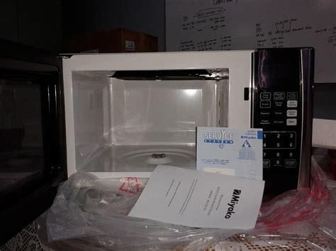 Microwave Miyako cari muraahhh jual microwave oven miyako ori murah