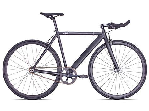 Mba Single Speed Track Bike by 6ku Singlespeed Fixed Gear Bikes Citybikes Und Rennr 228 Der
