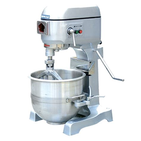 Mixer Roti Merk Sinmag planetary mixer roti sinmag sm 401