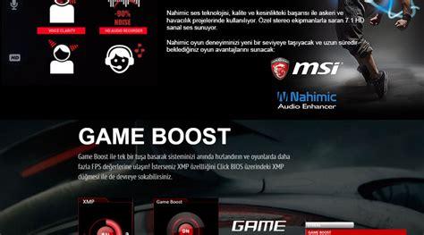 Msi Z170a Krait Gaming 3x Lga 1151 Ddr4 msi z170a krait gaming 3x intel z170 3600mhz o c ddr4 fiyat