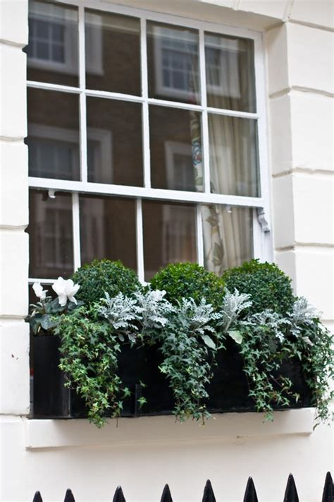houses with window boxes outdoor window planter http ideas for spring flower gardens popsugar home diy window
