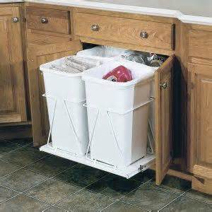 Ordinary Kitchen Cabinet Storage Inserts #2: Homecrest-trash-organizers-300x300.jpg