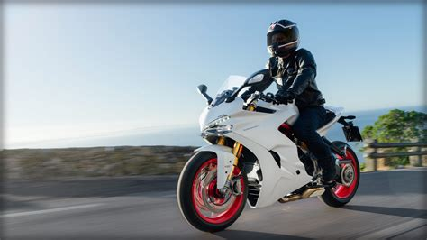 Motorrad Supersport by New 2017 Ducati Supersport S Motorcycles In Greenville Sc