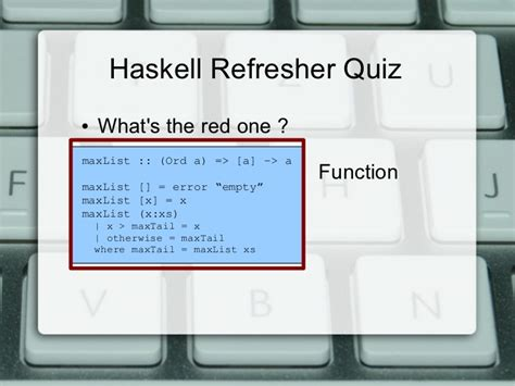 haskell pattern match variables 03 haskell refresher quiz