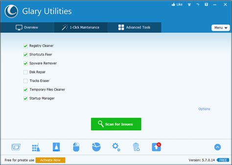 ccleaner vs glary ccleaner vs glary utilities windows cleaning tools compared