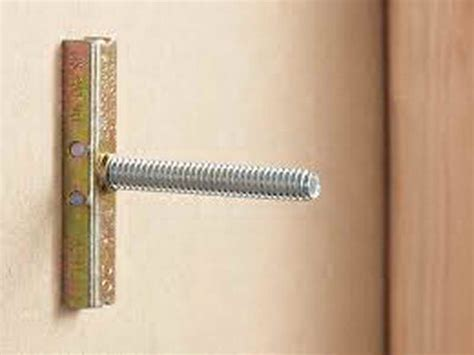 Ceiling Anchors Drywall by How To Repair How To Install Drywall Anchors Drywall